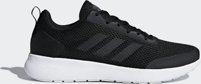 super popular 24f5c 73c4c adidas element Race carbon/core black/ftwr white (men) (DB1464 ...