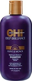 CHI Haircare Deep Brilliance Optimum Moisture Shampoo, 355ml