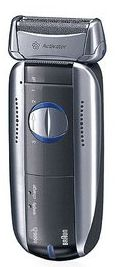 Braun 8585 Activator men's shavers