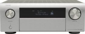 Denon AVR-X4500H silbergold