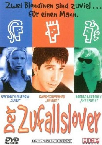 Der Zufallslover -- via Amazon Partnerprogramm