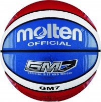 Molten BGM7 Basketball -- via Amazon Partnerprogramm