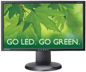 ViewSonic VP2765-LED, 27""
