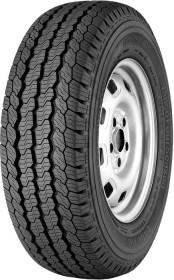 Continental Vanco FourSeason 235/65 R16C 115/113R