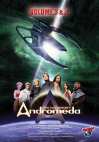 Andromeda Season 1 Vol. 3-4