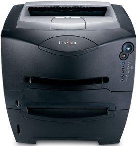 Lexmark E330, laser czarno-biały (22S0510)