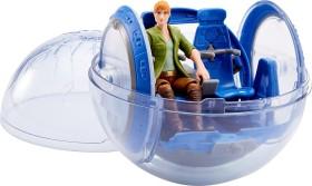 Mattel Jurassic World Story Pack Gyrosphere und Claire (FMM50)