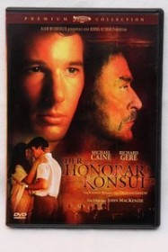 Der Honorarkonsul (DVD)