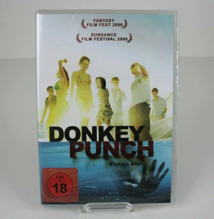 Donkey Punch - Blutige See -- via Amazon Partnerprogramm