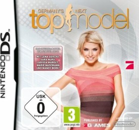 Germany's Next Top Model 2011 (DS)