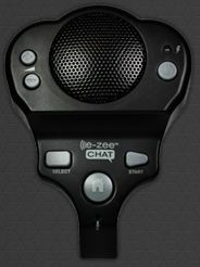e-zee Chat attachment for DualShock 3 controller (PS3)