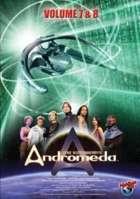 Andromeda Season 1 Vol. 7-8