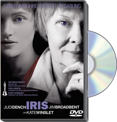 Iris -- via Amazon Partnerprogramm