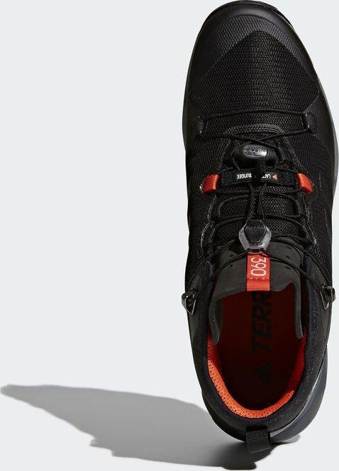 adidas Terrex Fast Mid GTX core blackvista grey (Herren) (BB0948) ab € 116,97