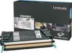 Lexmark Toner C5242KH black