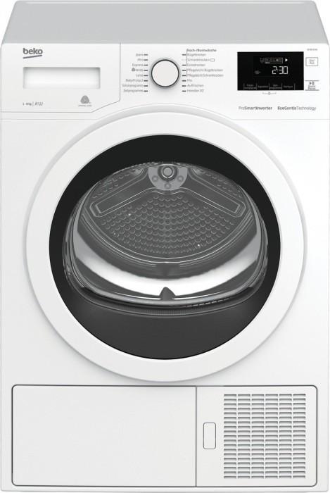 Beko DE 8635 RX Wärmepumpentrockner