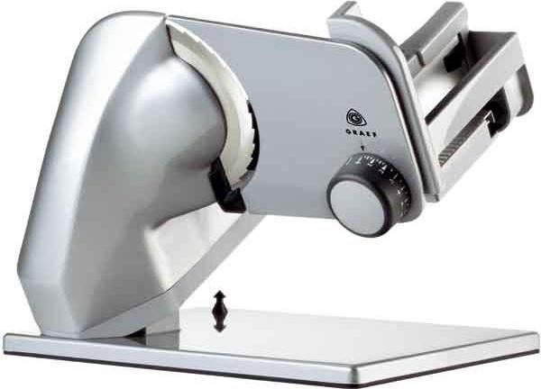Graef Classic 185 food slicer -- (c) DCI AG