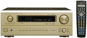 Denon AVR-3802