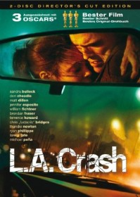 L.A. Crash (Special Editions) (DVD)