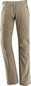 VauDe Farley Stretch II Hose lang muddy (Damen) (04576-474)