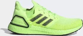 adidas Ultra Boost 20 signal green/core black/signal green (Herren) (EG0710)
