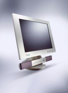 "Fujitsu 3816FA, 15"", 1024x768, analog/digital"