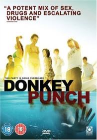 Donkey Punch (DVD) (UK)