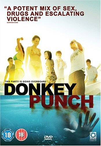Donkey Punch (UK) -- via Amazon Partnerprogramm