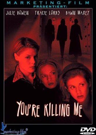You're Killing Me... -- via Amazon Partnerprogramm