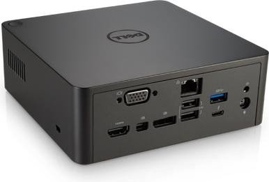 Dell Thunderbolt Dock TB16, 180W (452-BCOY)