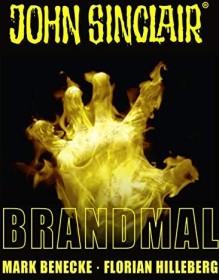 John Sinclair Sonderedition - Folge 7 - Brandmal