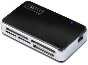 Digitus Cardreader All-in-one, USB 2.0 (DA-70322)
