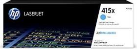 HP Toner 415X cyan (W2031X)
