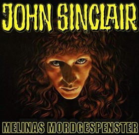 John Sinclair Sonderedition - Folge 6 - Melinas Mordgespenster