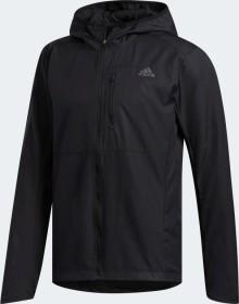 adidas Own The Run Hooded Laufjacke schwarz (Herren) (FL6964)