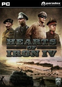 Hearts of Iron 4 (Download) (PC)