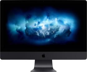 Apple iMac Pro, Xeon W-2140B, 32GB RAM, 1TB SSD, Radeon Pro Vega 56 [2017 / Z0UR] (MQ2Y2D/A)