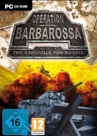 Operation Barbarossa (PC)