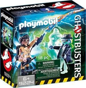 playmobil Ghostbusters - Spengler und Geist (9224)