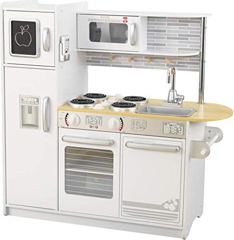 Küche Preisvergleich kidkraft uptown küche weiß 53364 heise preisvergleich