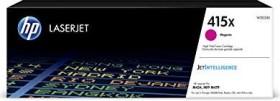 HP Toner 415X magenta (W2033X)