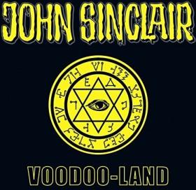 John Sinclair Sonderedition - Folge 5 - Voodoo-Land