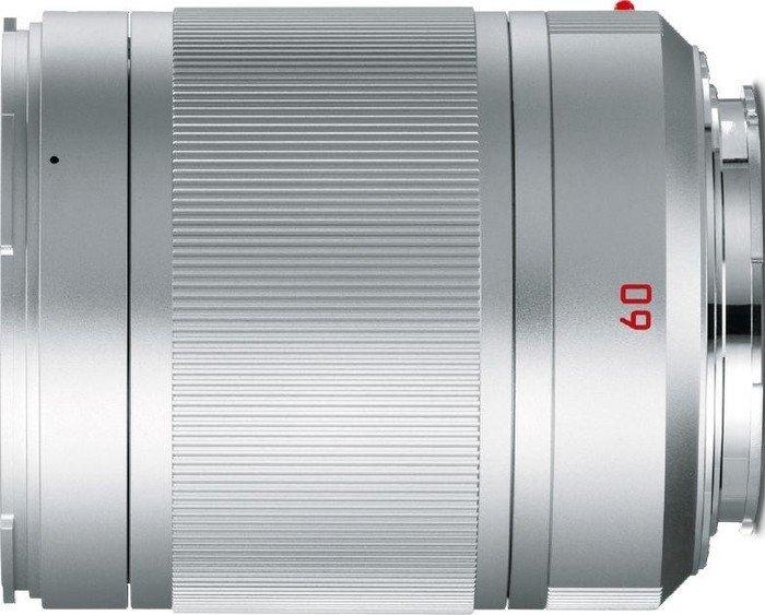 Leica APO-Macro-Elmarit-TL 60mm 2.8 ASPH silber (11087)