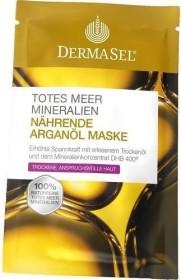 Dermasel Spa Totes Meer Arganöl Maske, 12ml