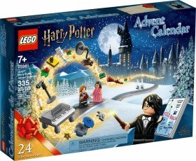 LEGO Harry Potter - Adventskalender 2020 (75981)