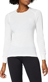 Odlo Active Warm Shirt langarm weiß (Damen) (152021-10000)