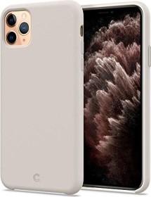 Cyrill Ciel Silicone für Apple iPhone 11 Pro Max stone (075CS27177)