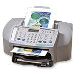 HP OfficeJet K80 (C6750A)
