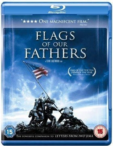 Flags Of Our Fathers (Blu-ray) (UK) -- via Amazon Partnerprogramm
