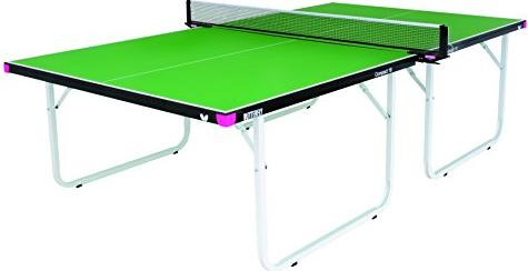 Butterfly table tennis table Compact Outdoor -- via Amazon Partnerprogramm